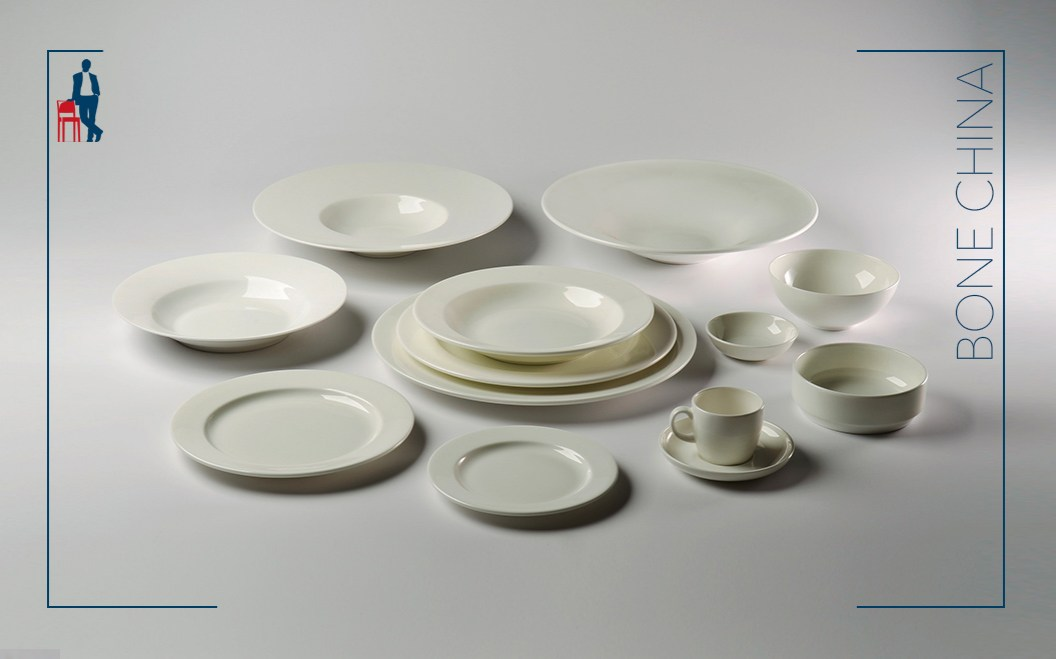 Linea Bone China